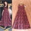 Maxi dress thumbnail 4