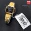 นาฬิกาข้อมือผู้หญิงCasioของแท้ LA680WGA-1B CASIO นาฬิกา ราคาถูก ไม่เกิน สามพัน thumbnail 5