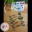 ชุดหัวเข็ม ทำ Jelly 3D เซท L (10 หัว พร้อมเข็ม) thumbnail 1