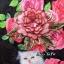 ชุดเดรสเกาหลีพร้อมส่งเดรสปักดอกไม้ งานปักมือปราณีตสวยหรูตกแต่ง thumbnail 4