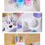 HH3101 ชุดแปรงฟัน พร้อมแก้ว 4 ใบ thumbnail 2