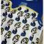 เสื้อผ้าเกาหลี พร้อมส่งจั๊มสูทแขนกุด ใช้ผ้าเนื้อดีหนานุ่มมีน้ำหนัก thumbnail 6