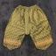 กางเกงโจงกระเบนสำเร็จรูป ผ้าลายไทย thumbnail 1