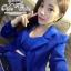 ( พร้อมส่งเสื้อผ้าเกาหลี) ชุดเซ็ท 3ชิ้น bra top, jacket suit, trousers thumbnail 8