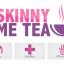 พร้อมส่ง ชาสกินนี่สูตรดีท็อกซ์ลดหุ่นสวย 28 วัน thumbnail 5