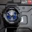 GShock G-Shockของแท้ ประกันศูนย์ GA-100-1A1 จีช็อค นาฬิกา ราคาถูก ราคาไม่เกิน สี่พัน thumbnail 3