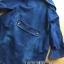เสื้อผ้าเกาหลี พร้อมส่งโค้ตเดรสผ้าเดนิมประดับกระดุมสองแถว thumbnail 6