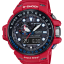 GShock G-Shockของแท้ ประกันศูนย์ GWN-1000RD-4A thumbnail 2