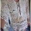 Naomi Beach Summer Style White Crochet Dress thumbnail 5
