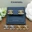 พร้อมส่ง Chanel Earring งานเกรดจิวเวอรี่ thumbnail 4