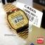 นาฬิกาข้อมือผู้หญิงCasioของแท้ A-168WG-9WDF thumbnail 3