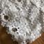 เสื้อแขนยาวคอเต่าผ้าลูกไม้สีขาว thumbnail 16