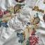 เสื้อผ้าเกาหลี พร้อมส่งเชิ้ตเดรสสีขาวปักลายครอสติส thumbnail 11