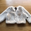 Isabelle Winter Faux Fur Jacket thumbnail 10