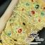ชุดเดรสเกาหลี พร้อมส่งเดรสแบรนด์เนมผ้าสีทองสวย thumbnail 6