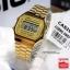 นาฬิกาข้อมือผู้หญิงCasioของแท้ A-168WG-9WDF thumbnail 4