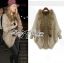 Margaret Fall-Winter Knit Outerwear and Faux Fur thumbnail 1