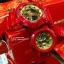 GShock G-Shockของแท้ ประกันศูนย์ GA-100VLA-4A Limited ThankYouSale จีช็อค นาฬิกา ราคาถูก ราคาไม่เกิน ห้าพัน thumbnail 11
