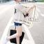 cardigan shawls female long sleeve shirt thumbnail 3