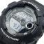 GShock G-Shock GD-100BW-1 BLACK&WHITE thumbnail 3