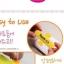 ขาตั้งมือถือ แปะหลังมือถือ พกพา Touch-U stand for iphone smartphones thumbnail 3