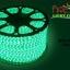 ไฟสายยาง SMD 5050 (50 m.) สีเขียว (ท่อแบน) thumbnail 1