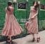 Sonia Country Girl Printed Cotton Smock Dress thumbnail 3