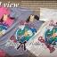 ( พร้อมส่งเสื้อผ้าเกาหลี) เสื้อยืดพิมพ์ลายเป็ด Disney Donald Duck ตัวนี้เหมาะกับสาวขี้เล่น ชอบความสนุก รักกางแต่งตัว เสื้อผ้าเนื้อดีพิมพ์ลายเป็ดโดนัลด์ดั๊ค น่ารักมากๆค่ะ ช่วงลายตรงคำพูดปักเลื่อมแบบประณีตมากๆ ช่วยเพิ่มลูกเล่นให้ดูไม่น่าเบื่อ thumbnail 10