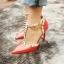 รองเท้า valentino ส้นเช็มแข็งแรง thumbnail 2