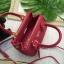 """Prada safino mini 7"""" มีสายสะพายยาวน่ารักมั่กๆๆ หนังลายคมชัดเหมือนของแท้ เกรด hi-end (งานสั่งทำ) อุปกรณ์ กล่อง+การ์ด+ถุงผ้า ราคา 3,590.- thumbnail 4"""