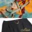 เสื้อผ้าเกาหลีพร้อมส่งชุด Set 2 ชิ้น เสื้อคอกลม แขนระบาย+กางเกงขายาว 9 ส่วน thumbnail 12