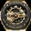GShock G-Shockของแท้ ประกันศูนย์ G-STEEL GST-400G-1A9 thumbnail 3
