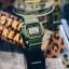 GShock G-Shockของแท้ ประกันศูนย์ DW-5600SBTG-3 Limited จีช็อค นาฬิกา ราคาถูก thumbnail 7
