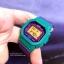 GShock G-Shockของแท้ ประกันศูนย์ DW-5600TB-6 จีช็อค นาฬิกา ราคาถูก ราคาไม่เกิน สี่พัน thumbnail 7