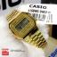 นาฬิกาข้อมือผู้หญิงCasioของแท้ A-168WG-9WDF thumbnail 2