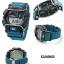 GShock G-Shockของแท้ ประกันศูนย์ GD-400-2 จีช็อค นาฬิกา ราคาถูก ราคาไม่เกิน สี่พัน thumbnail 8