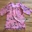 Soda Pretty Pink Floral Dress thumbnail 7