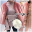 Isabelle Winter Faux Fur Jacket thumbnail 6