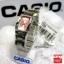 นาฬิกาข้อมือผู้หญิงCasioของแท้ LTP-1165A-4C CASIO นาฬิกา ราคาถูก ไม่เกิน สองพัน thumbnail 11