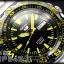 นาฬิกา Seiko 5 Sport SRP545J1 Yellow Sky Monster New Model 2014 Made In Japan SRP545J1 thumbnail 6