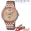 CASIO SHEEN นาฬิกาข้อมือSHEEN รุ่น SHE-3030PG-9A thumbnail 1
