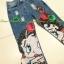 เสื้อผ้าแฟชั่นพร้อมส่ง กางเกงยีนส์ขายาว ทรงบอย thumbnail 3
