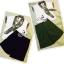 เสื้อผ้าเกาหลี พร้อมส่งSets เสื้อ พร้อมผ้าพันคอ และกางเกงขาบานสามส่วน thumbnail 11