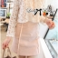 Lady Rose Elegant Delicacy Lace Outerwear thumbnail 4