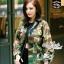 Style camouflage jacket windbreaker thumbnail 3
