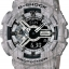 GShock G-Shockของแท้ ประกันศูนย์ GA-110SL-8A thumbnail 3