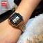 นาฬิกาข้อมือผู้หญิงCasioของแท้ A168WA-1 CASIO นาฬิกา ราคาถูก ไม่เกิน สองพัน thumbnail 6