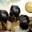 G-SHOCK ORIGIN GOLD 35TH LIMITED GF-8235D-1B thumbnail 2