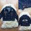 เสื้อผ้าเกาหลี พร้อมส่งงาน Premium Quality ค่ะ ใช้ผ้ายีนส์อย่างดีเนื้อหนา thumbnail 6