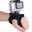 Gopro 360องศาถุงมือใช้กับกล้องข -black thumbnail 1